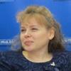Светлана Водолажская