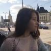 Кристина Щекаева