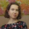 Катерина Шамаева